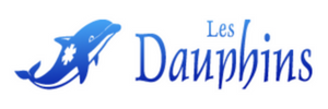Logo Les Dauphins