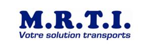 Logo MRTI