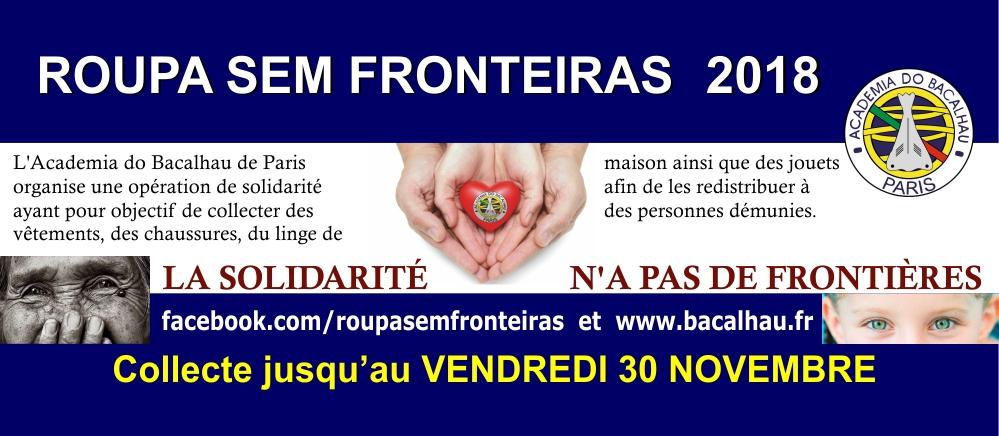 ROUPA SEM FRONTEIRAS 2018 FB