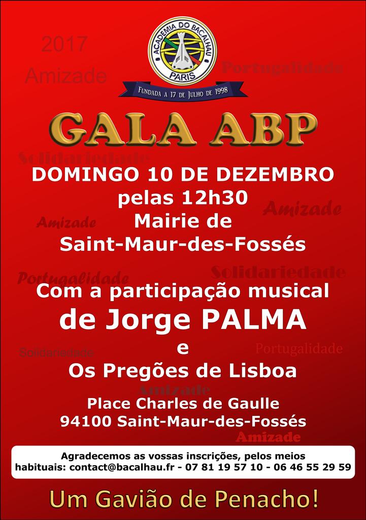 Affiche gala 10 décembre 2017